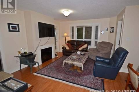 Condo for sale at 1620 Townsite Rd Unit 305 Nanaimo British Columbia - MLS: 456826
