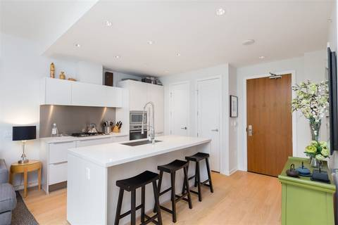 Condo for sale at 1625 Manitoba St Unit 305 Vancouver British Columbia - MLS: R2378574