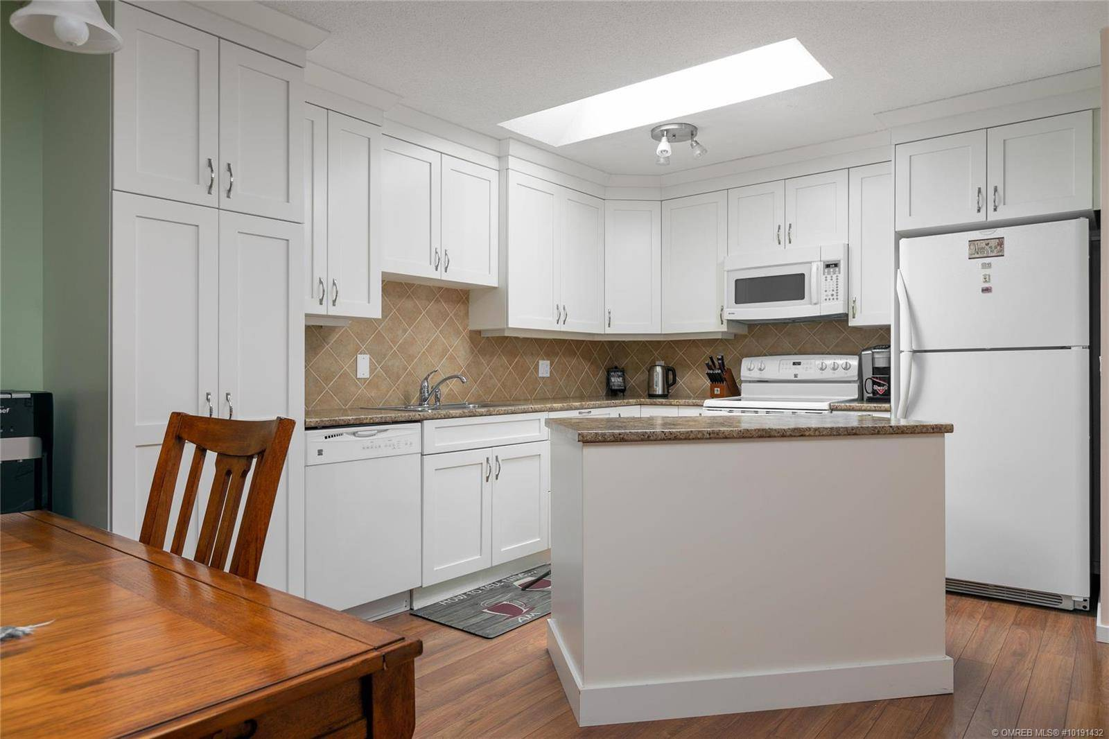 Condo for sale at 1640 Ufton Ct Unit 305 Kelowna British Columbia - MLS: 10191432