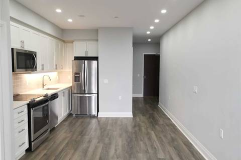 Apartment for rent at 17 Zorra St Unit 305 Toronto Ontario - MLS: W4551245