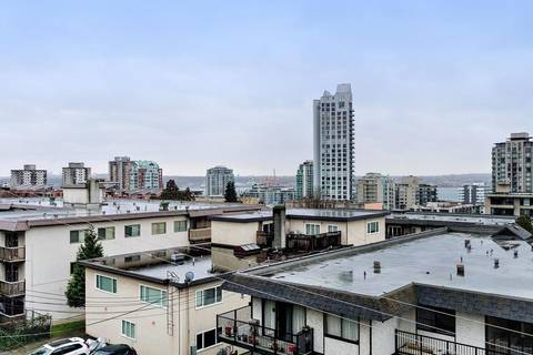 Condo for sale at 177 5th St W Unit 305 North Vancouver British Columbia - MLS: R2427245