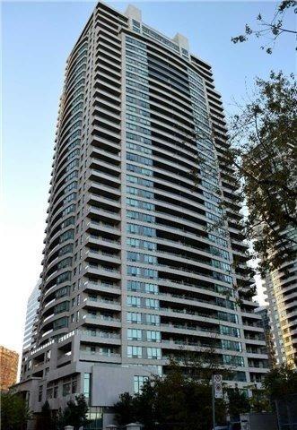 Sold: 305 - 18 Spring Garden Avenue, Toronto, ON
