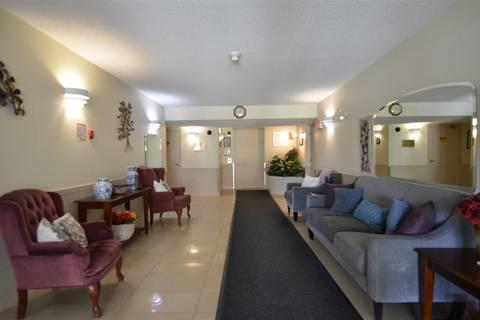 Condo for sale at 18020 95 Ave Nw Unit 305 Edmonton Alberta - MLS: E4153932