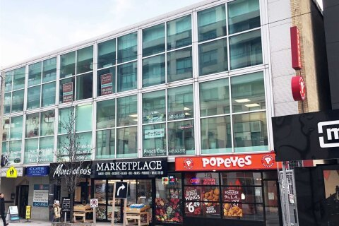 Commercial property for lease at 181 Eglinton Ave Apartment 305 Toronto Ontario - MLS: C4967750