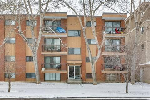 Condo for sale at 1829 11 Ave Southwest Unit 305 Calgary Alberta - MLS: C4224861