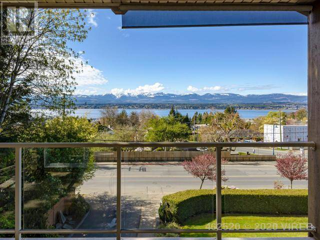 Condo for sale at 1860 Comox Ave Unit 305 Comox British Columbia - MLS: 462520