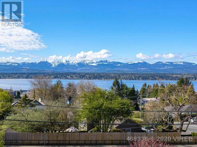 Condo for sale at 1860 Comox Ave Unit 305 Comox British Columbia - MLS: 468336