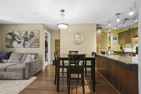 Condo for sale at 19366 65 Ave Unit 305 Surrey British Columbia - MLS: R2397315