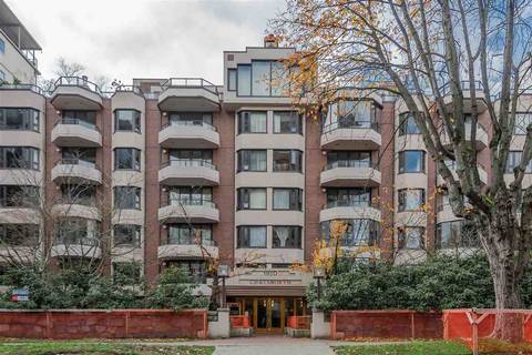 305 - 1950 Robson Street, Vancouver | Image 1