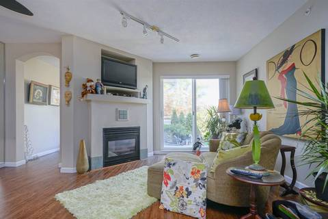 Condo for sale at 19750 64 Ave Unit 305 Langley British Columbia - MLS: R2395695