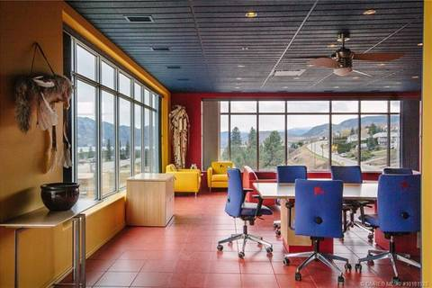 Commercial property for lease at 1979 Old Okanagan Hy Apartment 305 Westbank British Columbia - MLS: 10181528