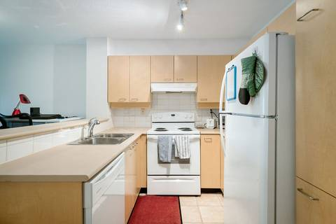 Condo for sale at 1989 Dunbar St Unit 305 Vancouver British Columbia - MLS: R2380994