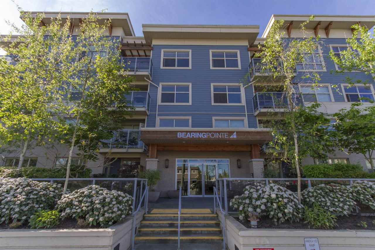 Sold: 305 - 19936 56 Avenue, Langley, BC