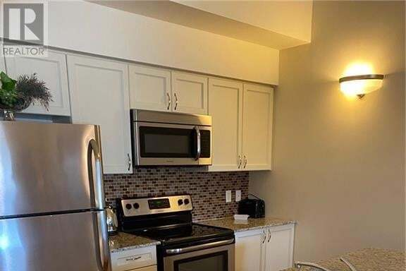 Apartment for rent at 2 Brandy Lane Dr Unit 305 Collingwood Ontario - MLS: 256855