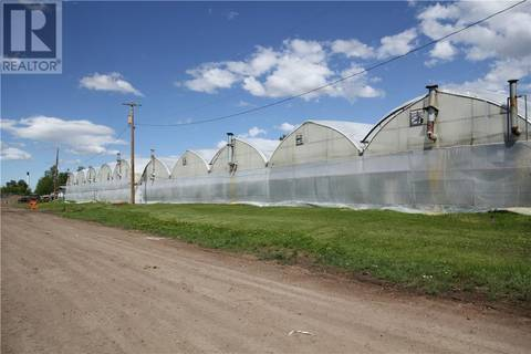 Commercial property for sale at 305 2 St Sw Redcliff Alberta - MLS: mh0152549
