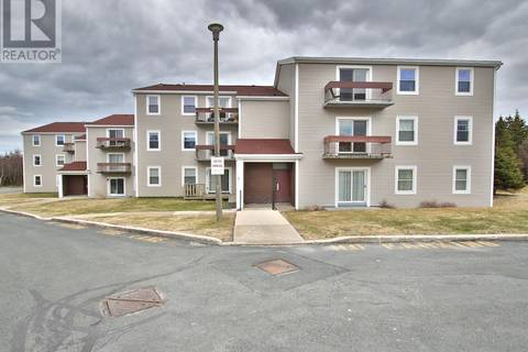 House for sale at 20 Dalton Ave Unit 305 Mount Pearl Newfoundland - MLS: 1196088