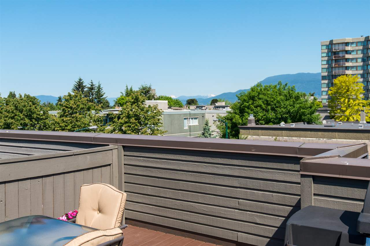 Sold: 305 - 2001 Balsam Street, Vancouver, BC