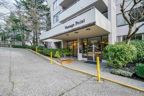 Condo for sale at 2020 Bellwood Ave Unit 305 Burnaby British Columbia - MLS: R2435420