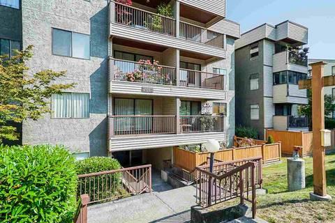 Condo for sale at 2045 Franklin St Unit 305 Vancouver British Columbia - MLS: R2395605