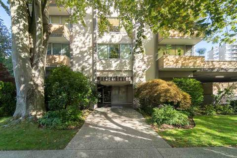 Condo for sale at 2055 Pendrell St Unit 305 Vancouver British Columbia - MLS: R2353723
