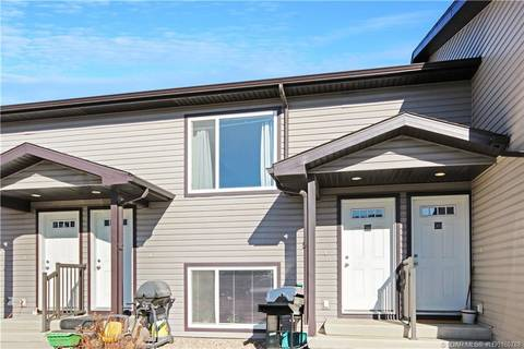 Townhouse for sale at 2114 18 Ave Unit 305 Coaldale Alberta - MLS: LD0160788