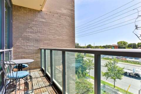 Condo for sale at 215 Sherway Gardens Rd Unit 305 Toronto Ontario - MLS: W4897137