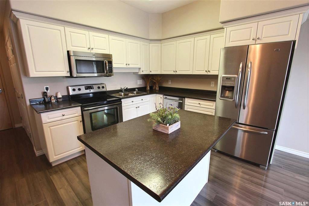 Condo for sale at 220 Mccallum Ave Unit 305 Birch Hills Saskatchewan - MLS: SK777658