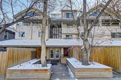 Condo for sale at 2214 14a St Southwest Unit 305 Calgary Alberta - MLS: C4290520