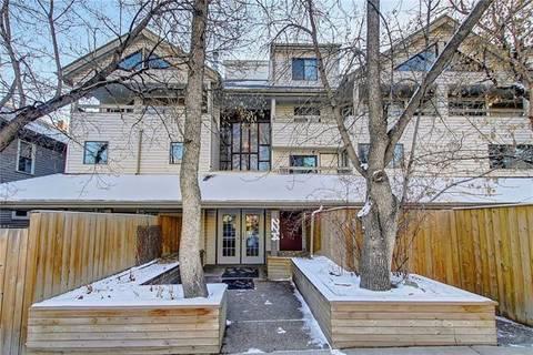 Condo for sale at 2214 14a St Southwest Unit 305 Calgary Alberta - MLS: C4290520