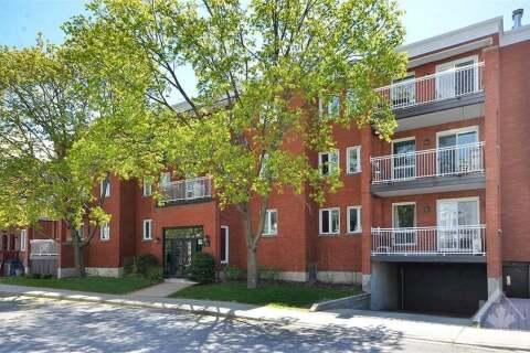 Condo for sale at 222 Bruyere St Unit 305 Ottawa Ontario - MLS: 1208276