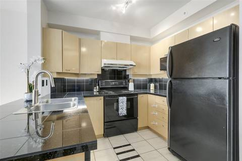 Condo for sale at 2228 Marstrand Ave Unit 305 Vancouver British Columbia - MLS: R2409663