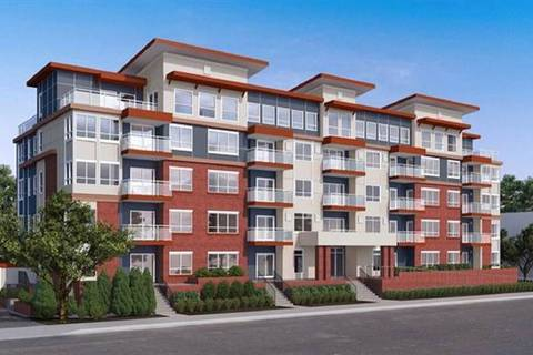 Condo for sale at 2229 Atkins Ave Unit 305 Port Coquitlam British Columbia - MLS: R2351012