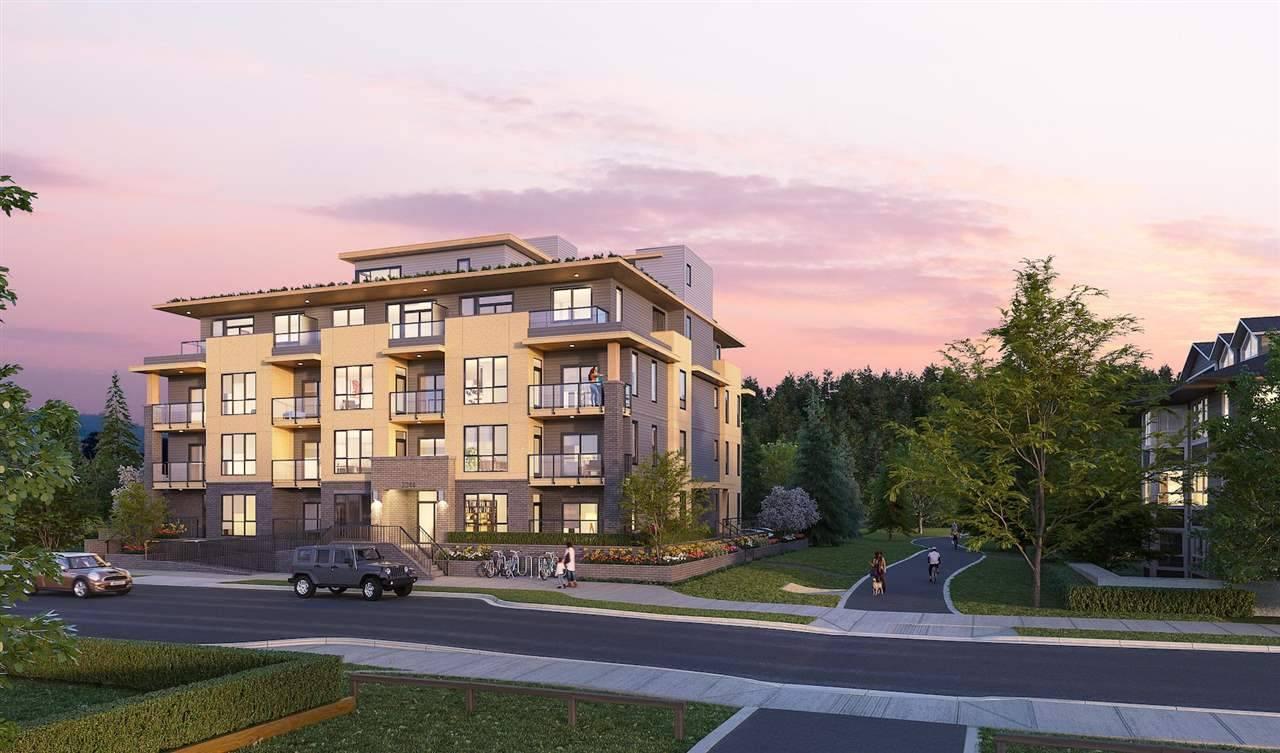 Buliding: 2236 Welcher Avenue, Port Coquitlam, BC