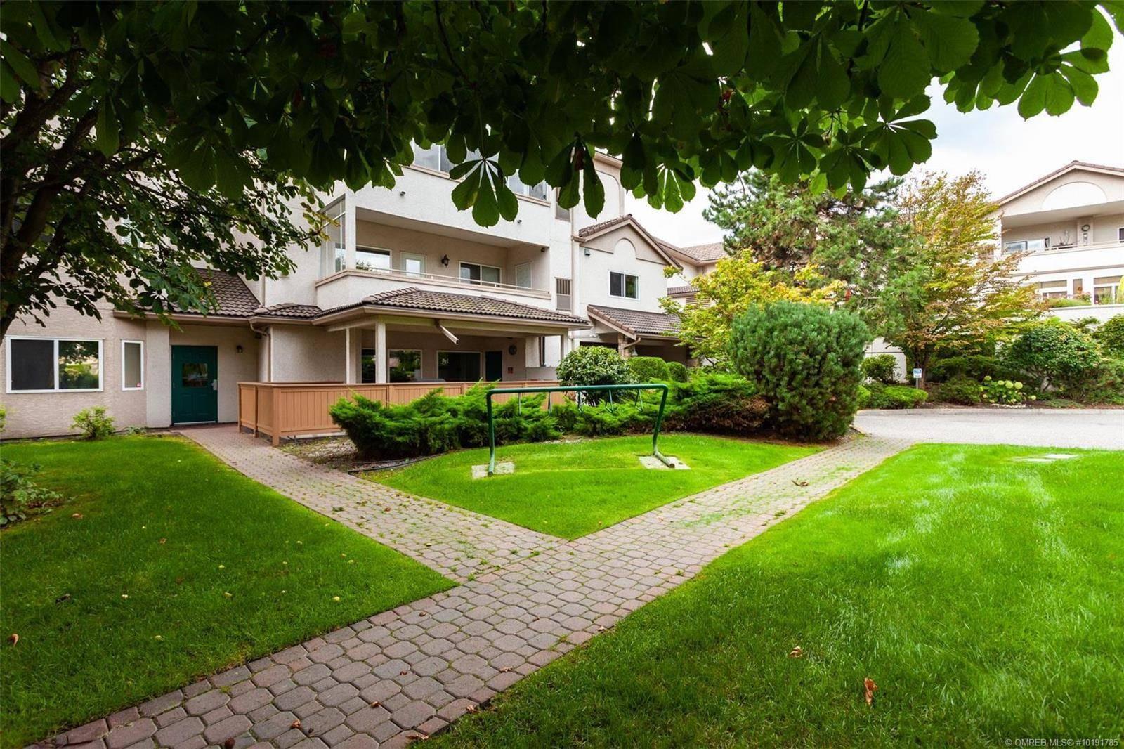 Condo for sale at 2300 Benvoulin Rd Unit 305 Kelowna British Columbia - MLS: 10191785