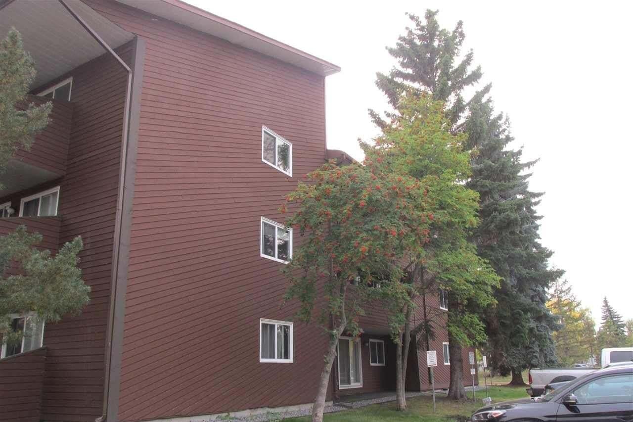 Condo for sale at 2303 119 St NW Unit 305 Edmonton Alberta - MLS: E4215285