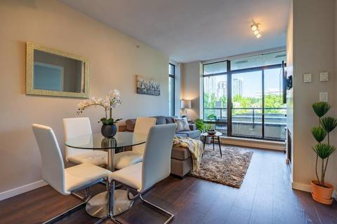 Condo for sale at 2345 Madison Ave Unit 305 Burnaby British Columbia - MLS: R2387123