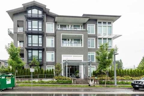 Condo for sale at 2393 Ranger Ln Unit 305 Port Coquitlam British Columbia - MLS: R2458933