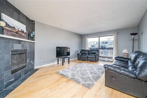 Condo for sale at 2401 16 St Southwest Unit 305 Calgary Alberta - MLS: C4291595