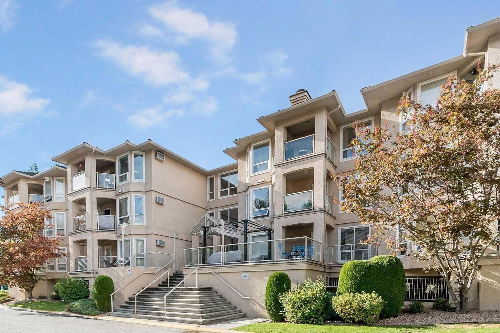 Condo for sale at 2425 Mount Baldy Dr Unit 305 Kelowna British Columbia - MLS: 10217710