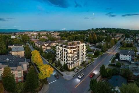 Condo for sale at 2446 Shaughnessy St Unit 305 Port Coquitlam British Columbia - MLS: R2486405