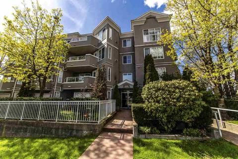 Condo for sale at 245 St. Davids Ave Unit 305 North Vancouver British Columbia - MLS: R2359480