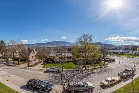 Condo for sale at 250 Dougall Rd North Unit 305 Kelowna British Columbia - MLS: 10180578