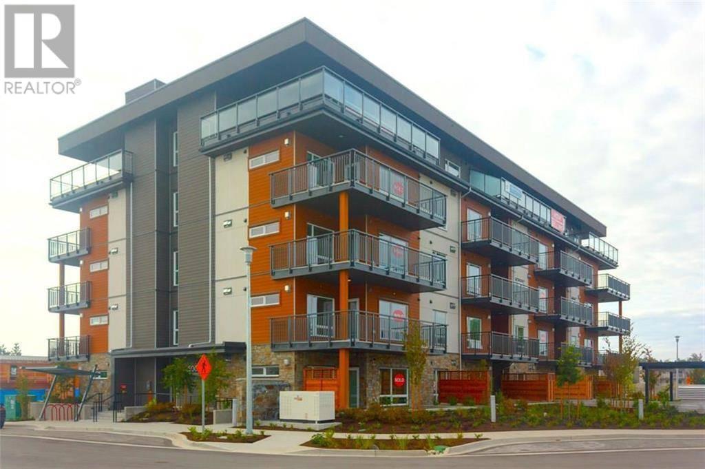 Condo for sale at 2500 Hackett Cres Unit 305 Central Saanich British Columbia - MLS: 414909