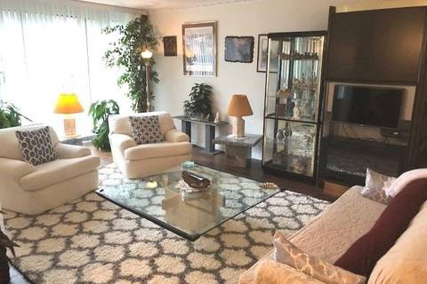 Apartment for rent at 2545 Bloor St Unit 305 Toronto Ontario - MLS: W4458366