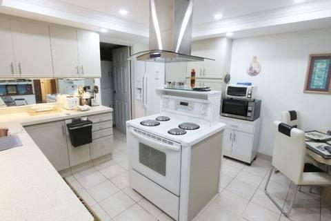 Apartment for rent at 2545 Bloor St Unit 305 Toronto Ontario - MLS: W4708785