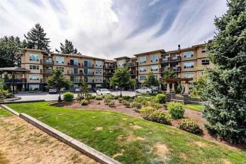 Condo for sale at 2565 Campbell Ave Unit 305 Abbotsford British Columbia - MLS: R2499741