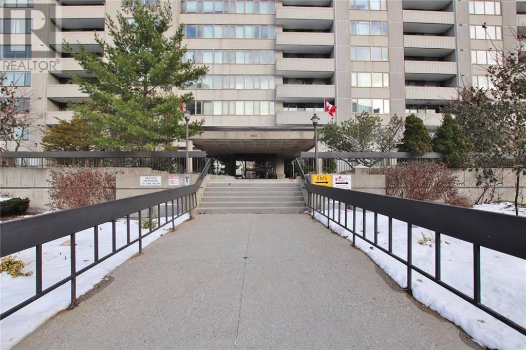 Condo for sale at 2625 Regina St Unit 305 Ottawa Ontario - MLS: 1175119