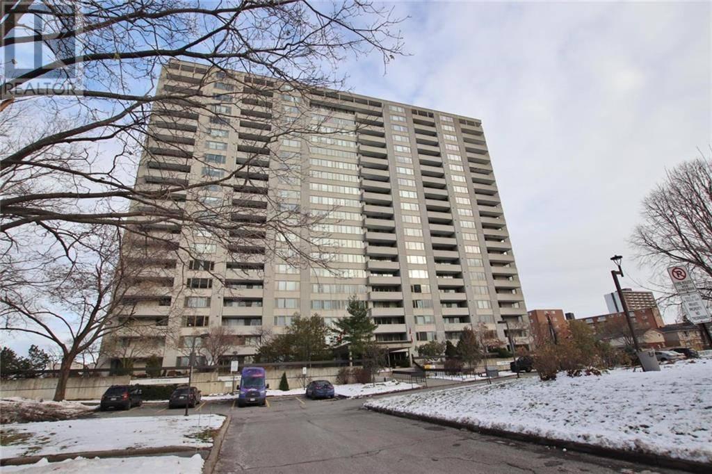 Condo for sale at 2625 Regina St Unit 305 Ottawa Ontario - MLS: 1178839