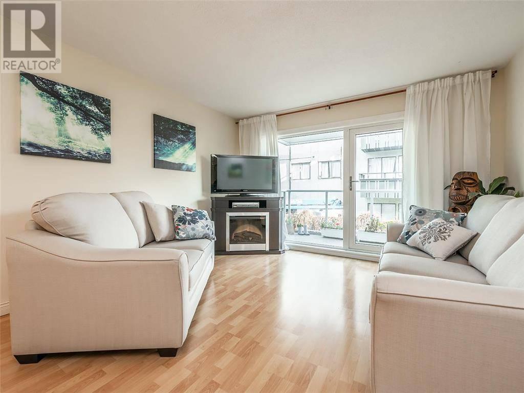 Condo for sale at 2647 Graham St Unit 305 Victoria British Columbia - MLS: 417776