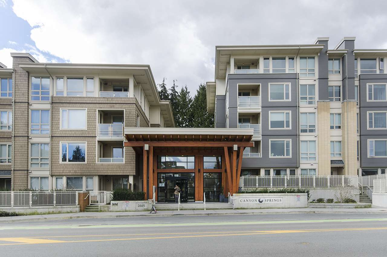 Removed: 305 - 2665 Mountain Highway, North Vancouver, BC - Removed on 2020-02-19 06:51:35